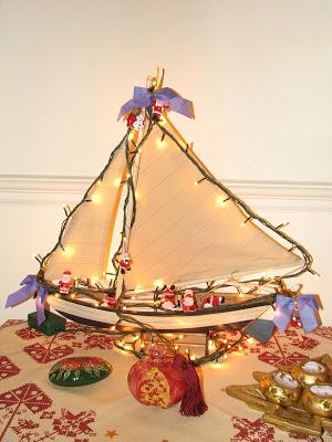 Christmas Boat Greece.Karavaki Christmas Boat Greek Customs And Traditions